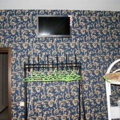 Hostel Druzhba Кровать в общем номере двухъярусные кровати фото 5