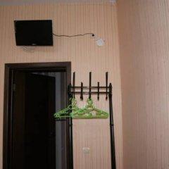 Hostel Druzhba Стандартный номер разные типы кроватей фото 4