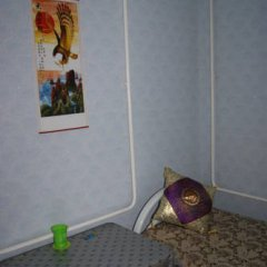 Hostel Druzhba Стандартный номер разные типы кроватей