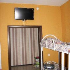 Hostel Druzhba Кровать в общем номере двухъярусные кровати фото 6