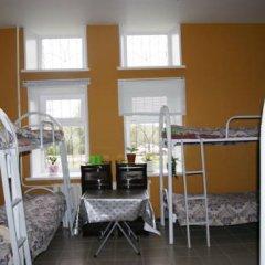 Hostel Druzhba Кровать в общем номере двухъярусные кровати фото 8