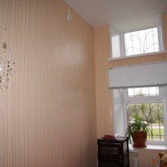 Hostel Druzhba Стандартный номер двуспальная кровать (общая ванная комната) фото 2