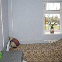 Hostel Druzhba Стандартный номер разные типы кроватей фото 3