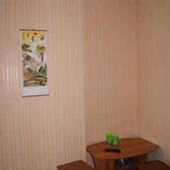 Hostel Druzhba Стандартный номер двуспальная кровать (общая ванная комната) фото 3