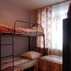 Hostel Druziya Стандартный семейный номер разные типы кроватей фото 8