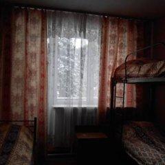 Hostel Druziya Стандартный семейный номер разные типы кроватей фото 7