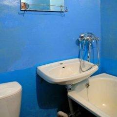 Hostel Druziya Стандартный номер разные типы кроватей фото 3