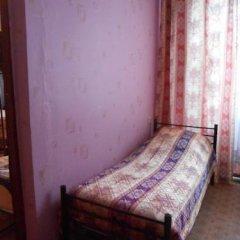 Hostel Druziya Стандартный семейный номер разные типы кроватей фото 10