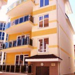 Гостиница Guest House Brigantina Na Lunacharskogo Стандартный номер с 2 отдельными кроватями фото 3