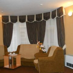 Гостиница Guest House Brigantina Na Lunacharskogo Студия с различными типами кроватей фото 5