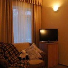 Гостиница Guest House Brigantina Na Lunacharskogo Стандартный номер с различными типами кроватей фото 6