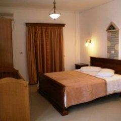 Hotel Castle 3* Стандартный номер с различными типами кроватей