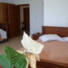 Hotel Castle 3* Стандартный номер с различными типами кроватей фото 5