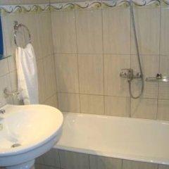 Hotel Castle 3* Стандартный номер с двуспальной кроватью фото 4