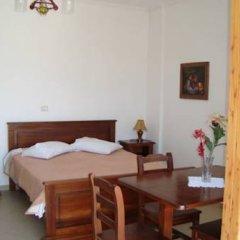 Hotel Castle 3* Стандартный номер с различными типами кроватей фото 9