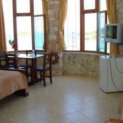 Hotel Castle 3* Стандартный номер с различными типами кроватей фото 6