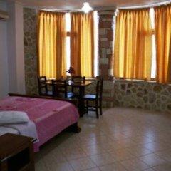 Hotel Castle 3* Стандартный номер с различными типами кроватей фото 10