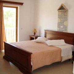 Hotel Castle 3* Стандартный номер с двуспальной кроватью