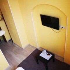 Mini Hotel Astra 2* Стандартный номер с различными типами кроватей фото 3