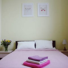 Mini Hotel Astra 2* Стандартный номер с различными типами кроватей фото 2