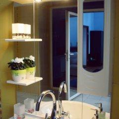 Mini Hotel Astra 2* Люкс с различными типами кроватей фото 3