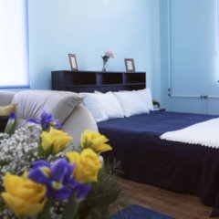 Mini Hotel Astra 2* Люкс с различными типами кроватей