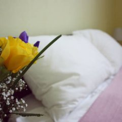Mini Hotel Astra 2* Стандартный номер с различными типами кроватей фото 7