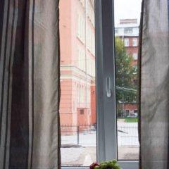 Mini Hotel Astra 2* Стандартный номер с различными типами кроватей фото 4