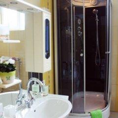 Mini Hotel Astra 2* Люкс с различными типами кроватей фото 4