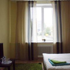 Mini Hotel Astra 2* Стандартный номер с различными типами кроватей фото 5