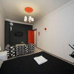Хостел Акварель Стандартный номер с разными типами кроватей фото 3