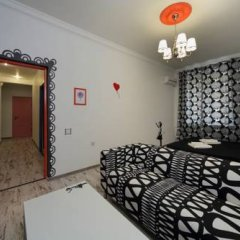 Хостел Акварель Стандартный номер с разными типами кроватей фото 4