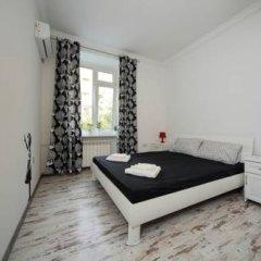 Хостел Акварель Стандартный номер с разными типами кроватей фото 2