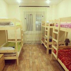 БМ Хостел Кровать в общем номере с двухъярусной кроватью фото 32