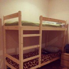 БМ Хостел Кровать в общем номере фото 39