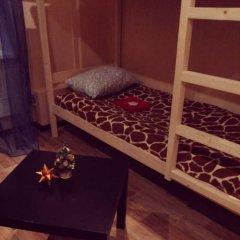 БМ Хостел Кровать в общем номере с двухъярусной кроватью фото 34