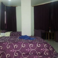 Razan Hotel 2* Стандартный номер с различными типами кроватей
