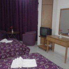 Razan Hotel 2* Стандартный номер с двуспальной кроватью фото 2