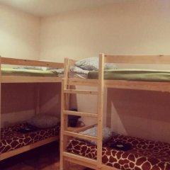БМ Хостел Кровать в общем номере с двухъярусной кроватью фото 40