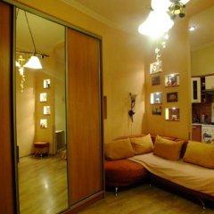 Апартаменты Городоцька Апартаменты Студия с разными типами кроватей фото 7