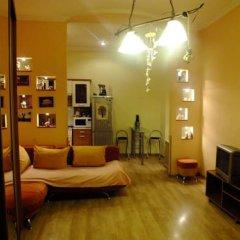 Апартаменты Городоцька Апартаменты Студия с разными типами кроватей фото 4
