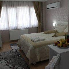 Hotel Golden Peninsula 3* Люкс с различными типами кроватей фото 2