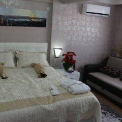 Hotel Golden Peninsula 3* Стандартный номер с двуспальной кроватью фото 5