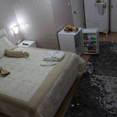 Hotel Golden Peninsula 3* Стандартный номер с различными типами кроватей фото 3