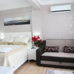 Hotel Golden Peninsula 3* Стандартный номер с различными типами кроватей фото 7
