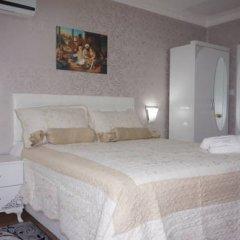 Hotel Golden Peninsula 3* Стандартный номер с двуспальной кроватью фото 13