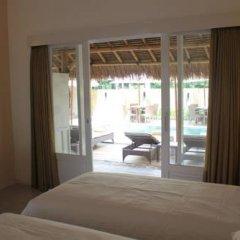 Отель Soul Villas 4* Стандартный номер с различными типами кроватей фото 9