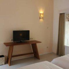 Отель Soul Villas 4* Стандартный номер с различными типами кроватей фото 11