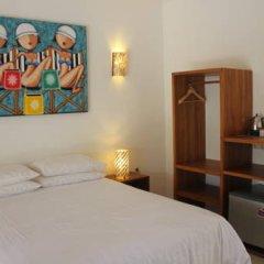 Отель Soul Villas 4* Стандартный номер с различными типами кроватей фото 3