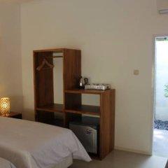 Отель Soul Villas 4* Стандартный номер с различными типами кроватей фото 5